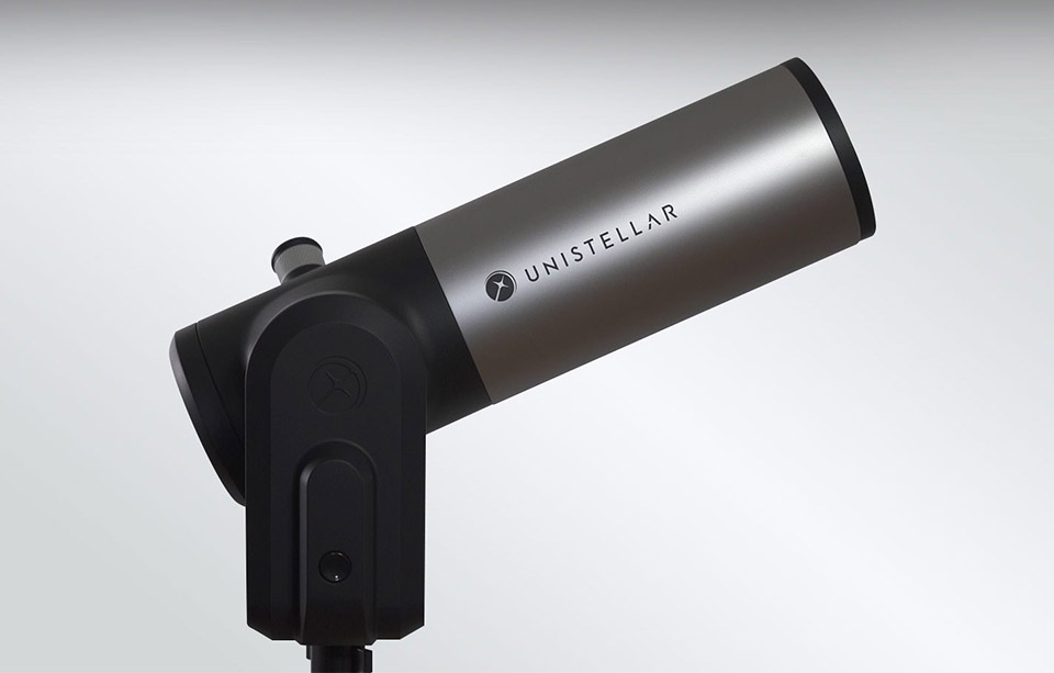 Unistellar Telescope
