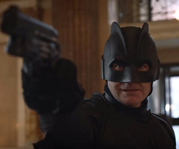 Watchmen (Trailer)