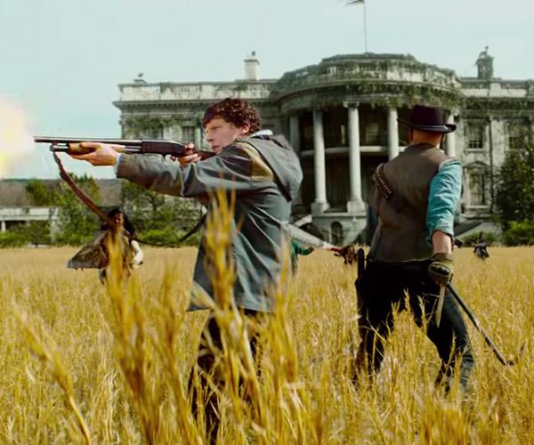 Zombieland: Double Tap (Trailer)