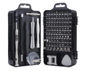110-in-1 Precision Tool Kit