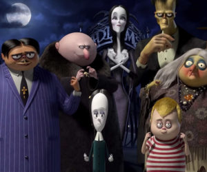 The Addams Family (Trailer)