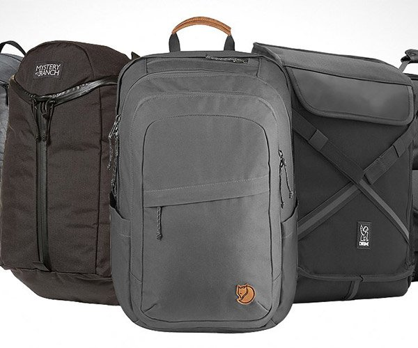 Best School Laptop Bags