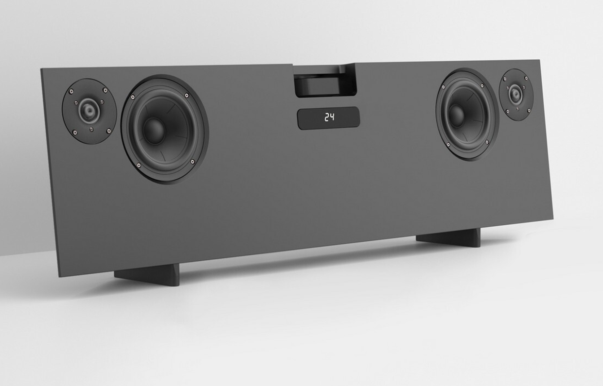 Canvas Audio System