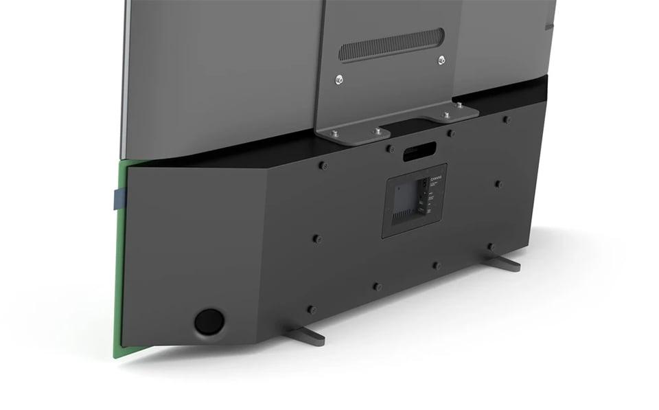 Canvas Audio System