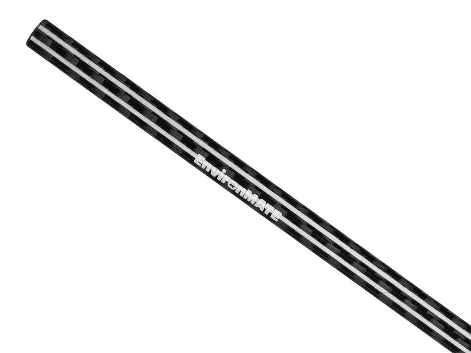 Carbon Fiber Drinking Straw