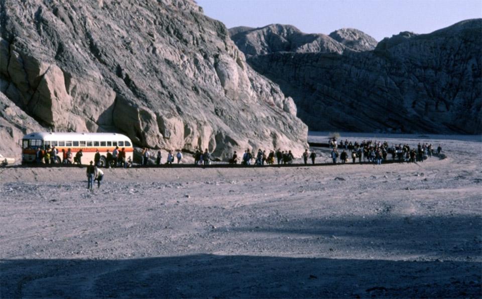 Desolation Center (Trailer)