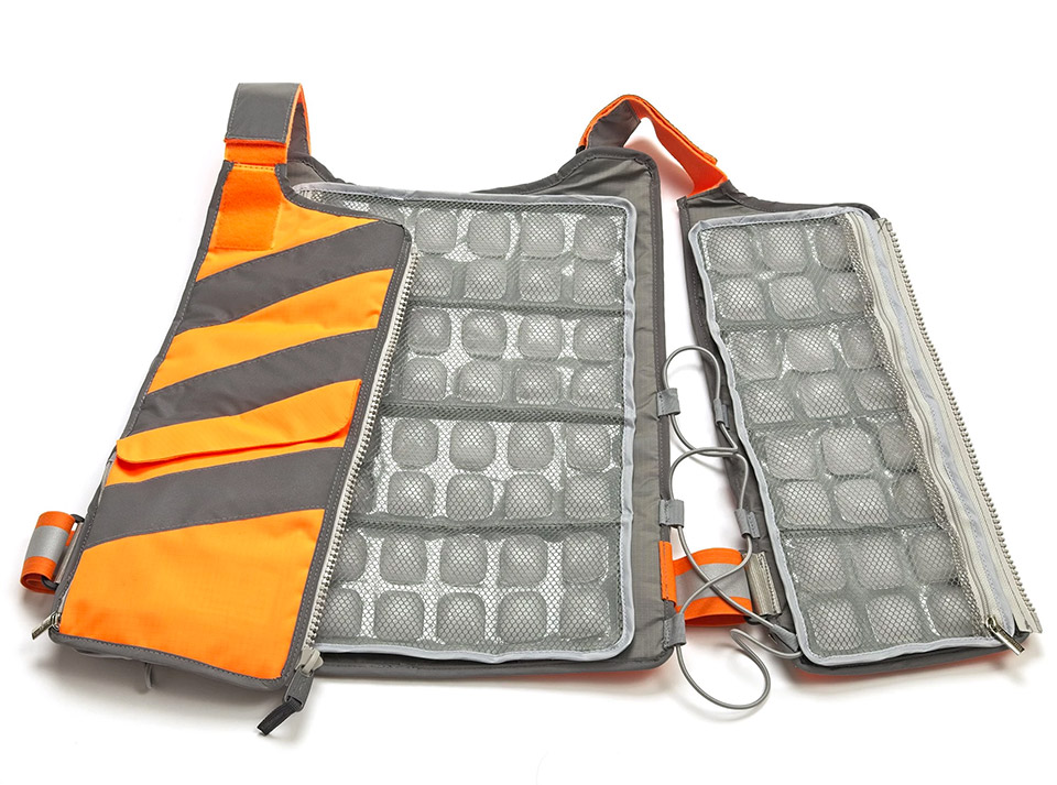 FlexiFreeze Ice Vests