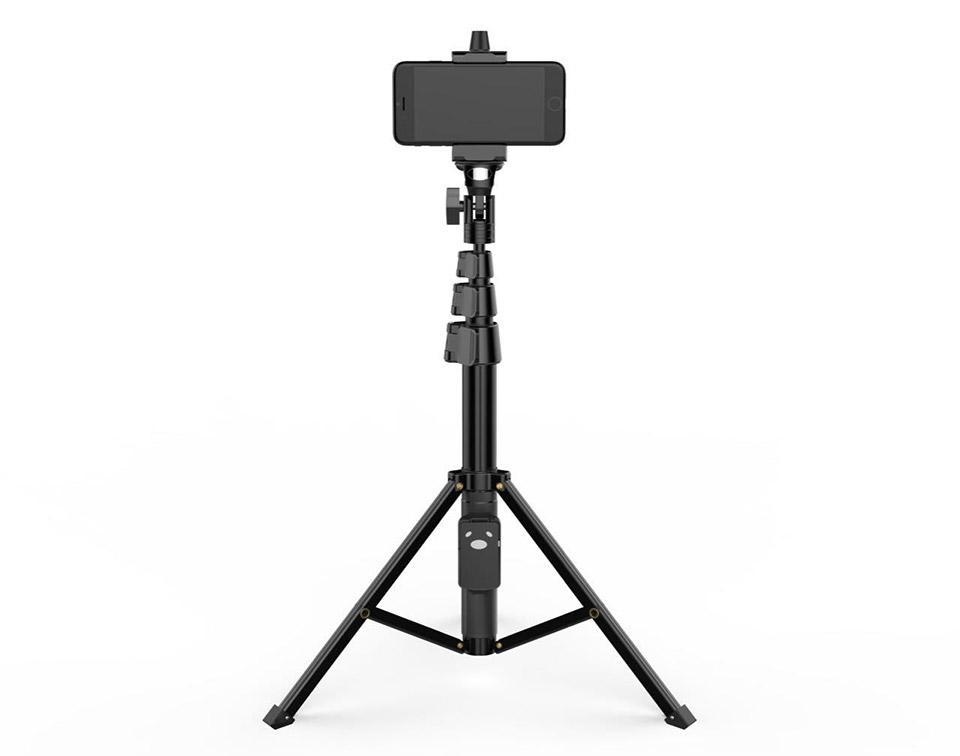 Fugetek Selfie Stick/Tripod