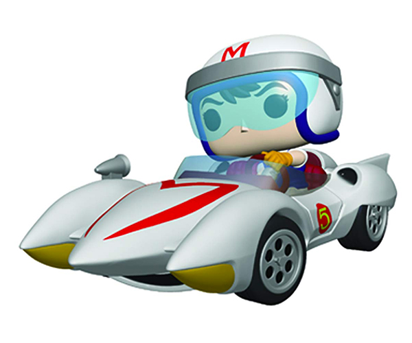 Funko POP! x Speed Racer
