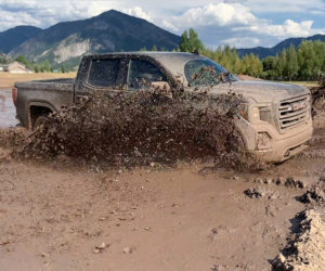 Driven: 2020 GMC Sierra 1500 AT4