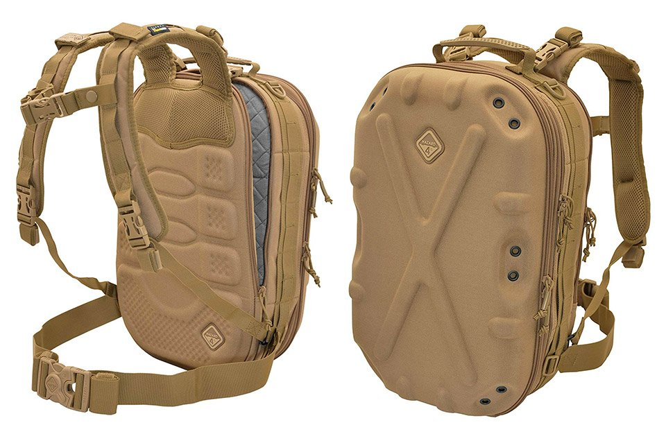 HAZARD 4 Pillbox Backpack