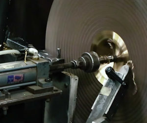How Zildjian Cymbals Are Made