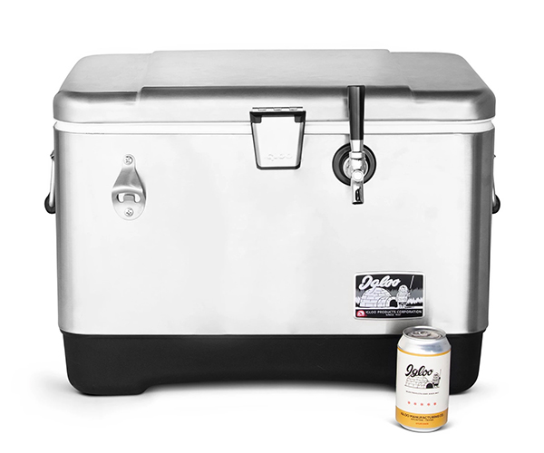 Igloo Kegmate Cooler
