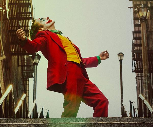 Joker (Trailer 2)