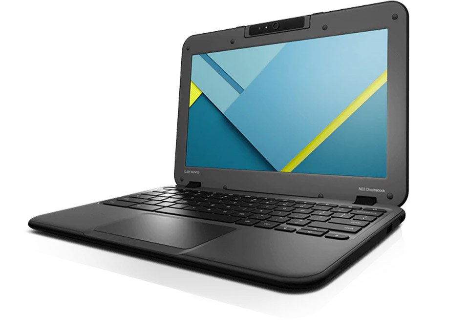 Lenovo Chromebook Refurb Deal