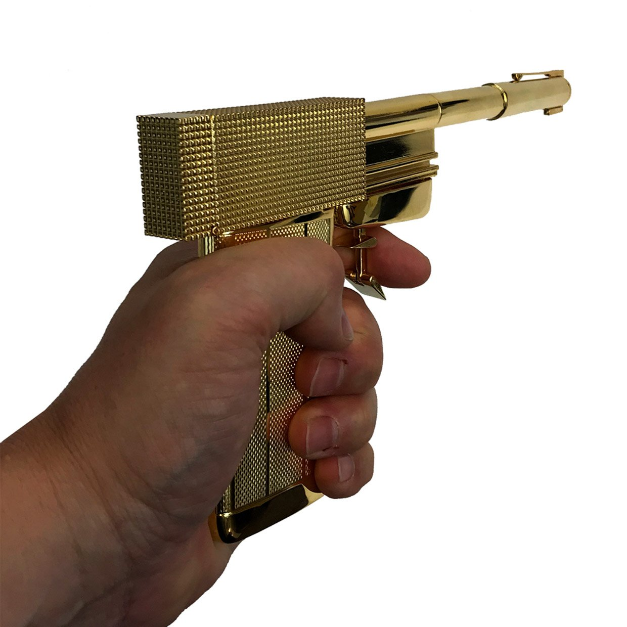 Golden Gun Prop Replica