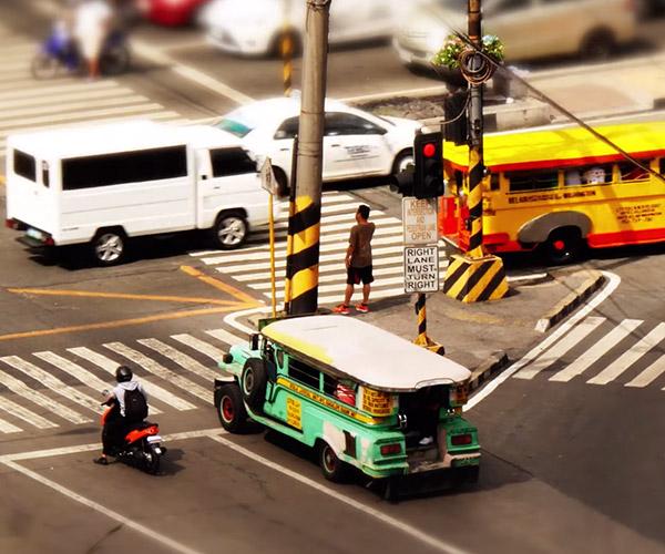 Manic Manila