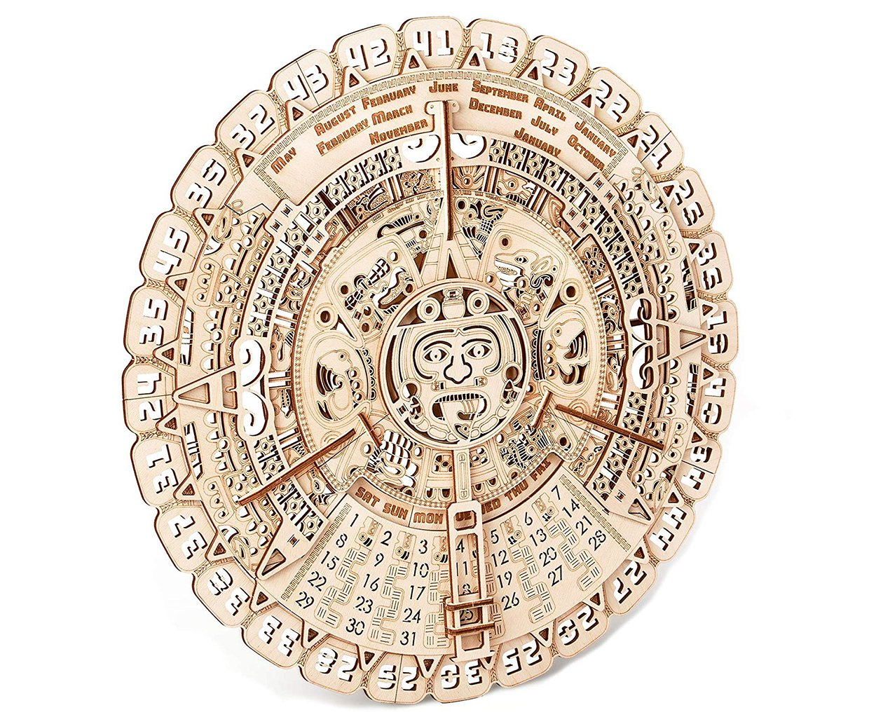 Mayan Wall Calendar