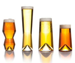 Monti-Taste Beer Glasses
