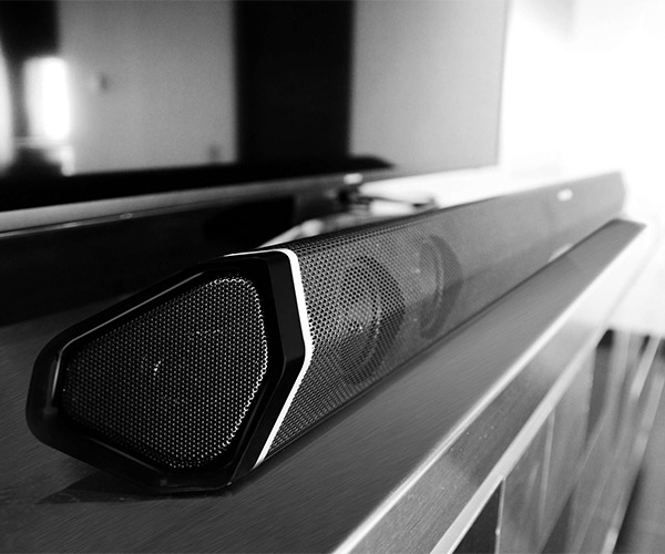 Nakamichi Shockwafe Soundbars