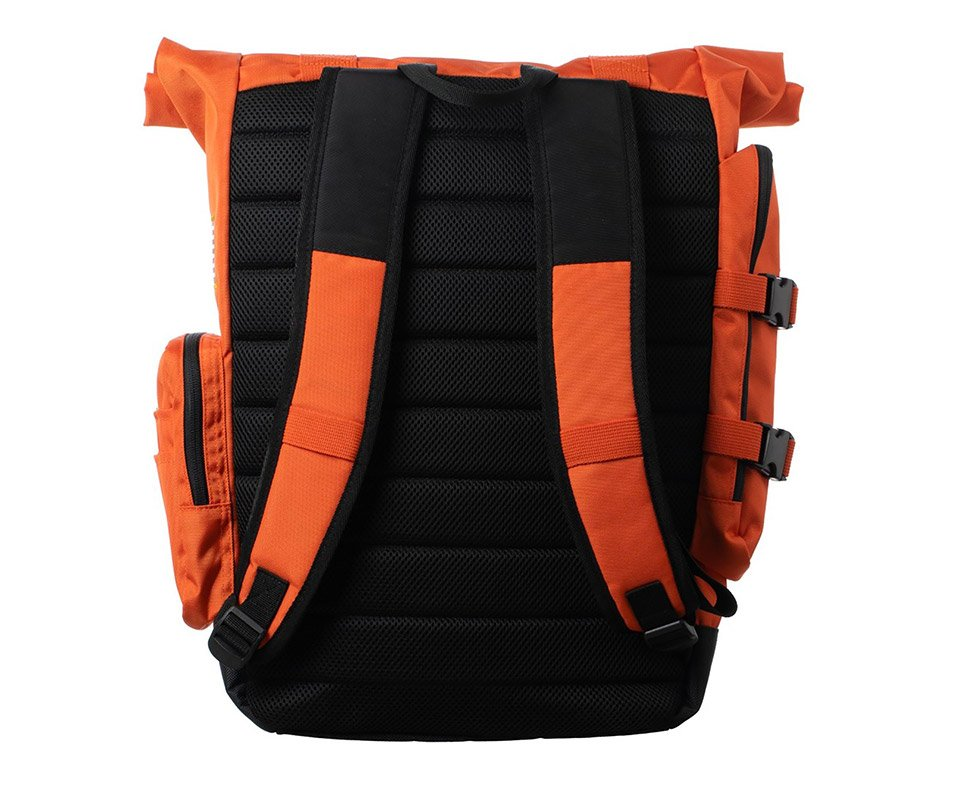 NASA Flight Suit Backpack