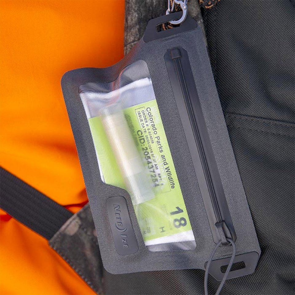 Nite-Ize Runoff Waterproof Wallet