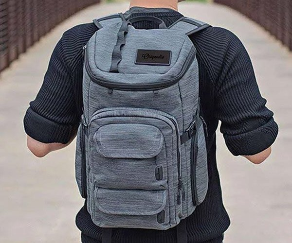 OrigAudio 25L Mission Pack