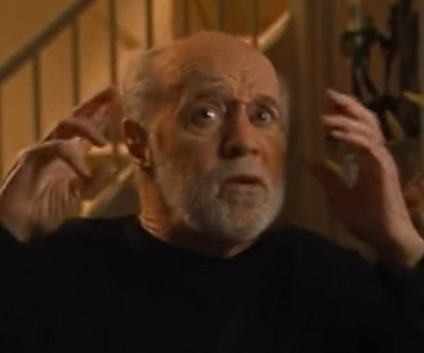 The Philosophy of George Carlin
