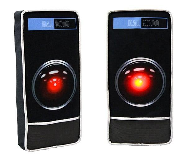Plush HAL 9000