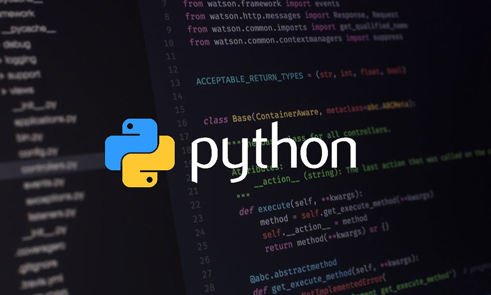 Python Master Class Bundle