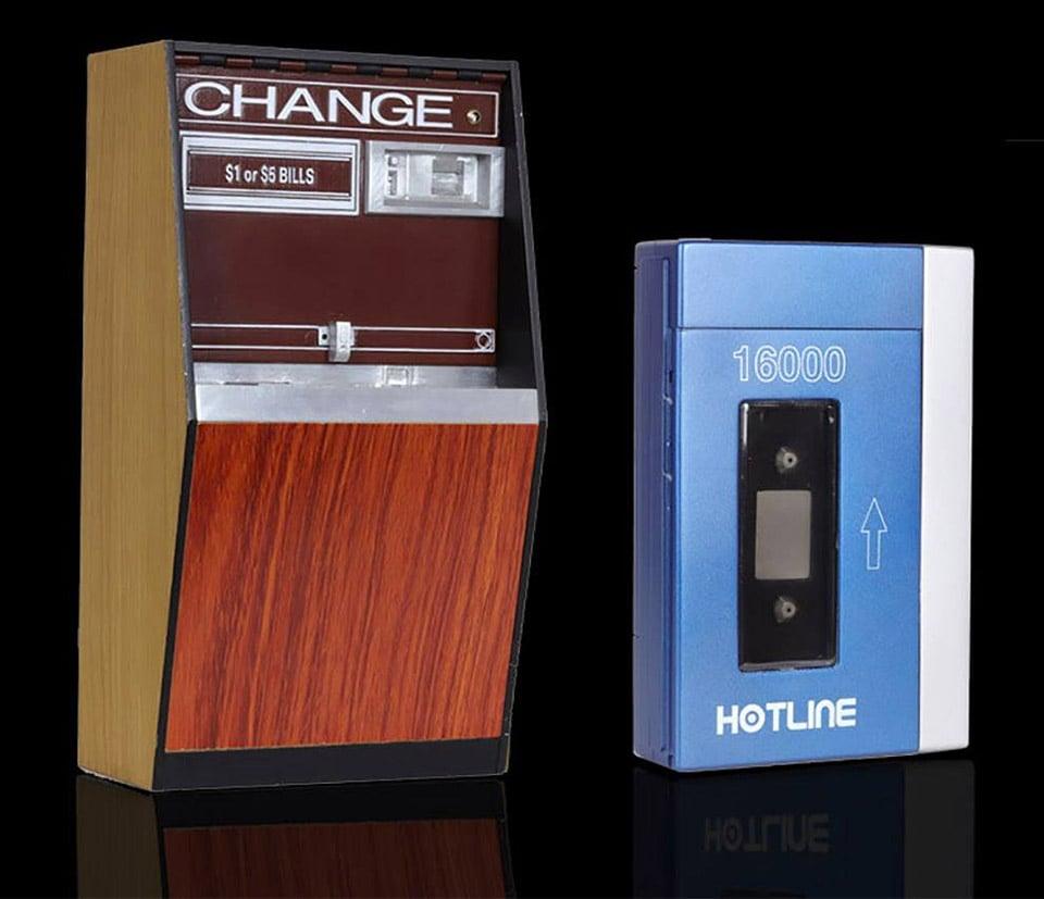 RepliTronics Retro Gadgets
