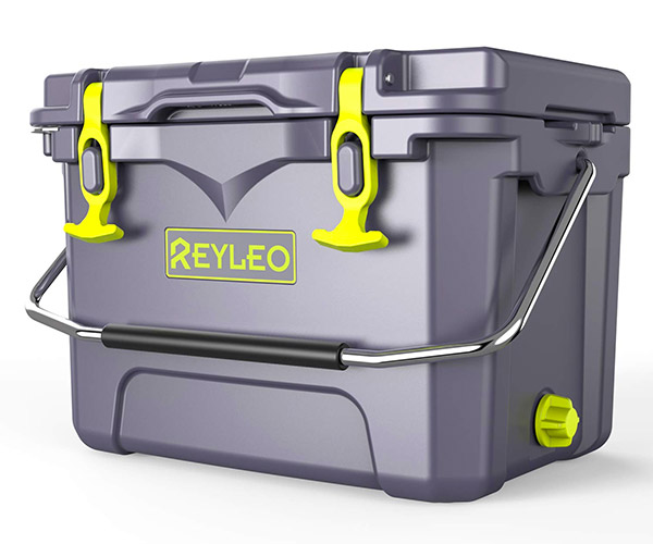 Reyleo Rugged Cooler