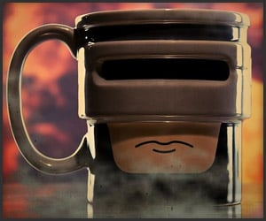 Robocup Coffee Mug