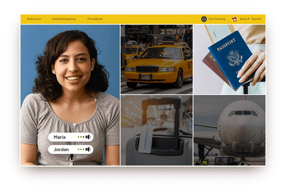 Rosetta Stone Lifetime Subscription