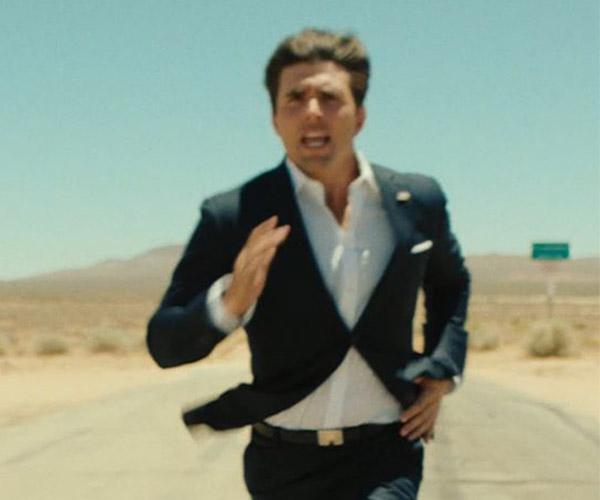 Run Tom Run