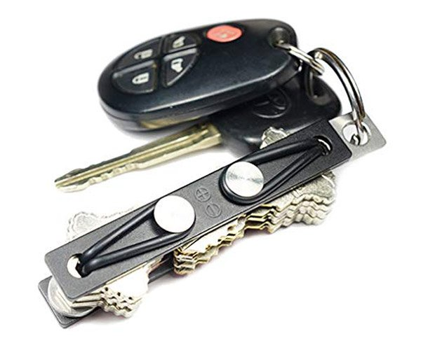 Screwpop Tether Key Organizer