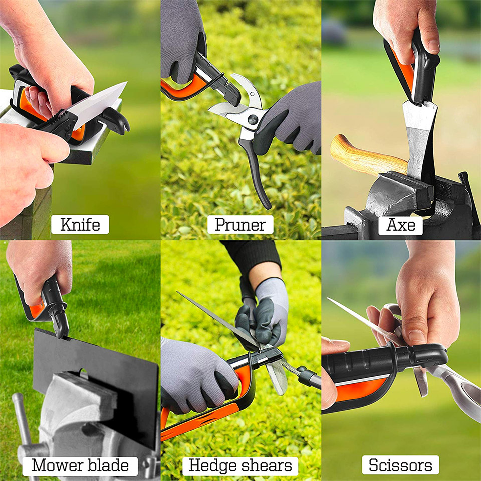 Sharpal All-in-One Sharpener