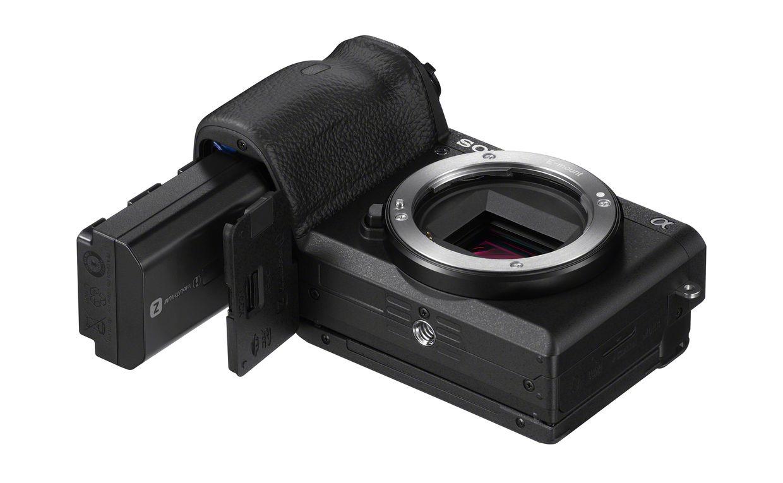 Sony Alpha 6600 Camera