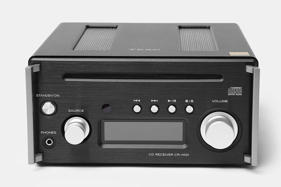 Teac CR-H101 CD Receiver