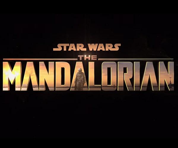The Mandalorian (Trailer)