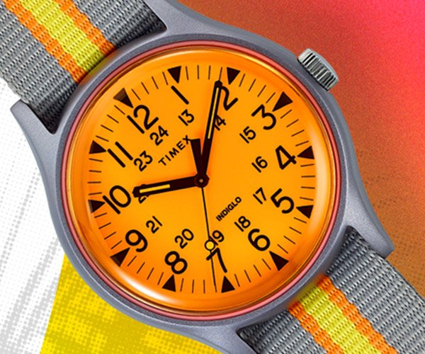 Timex MK1 California Watches
