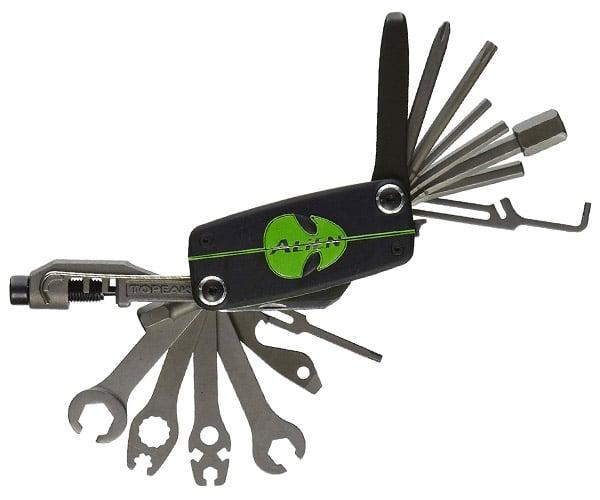 Topeak Alien III Bike Tool