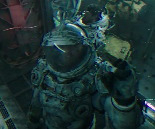 Underwater (Trailer)