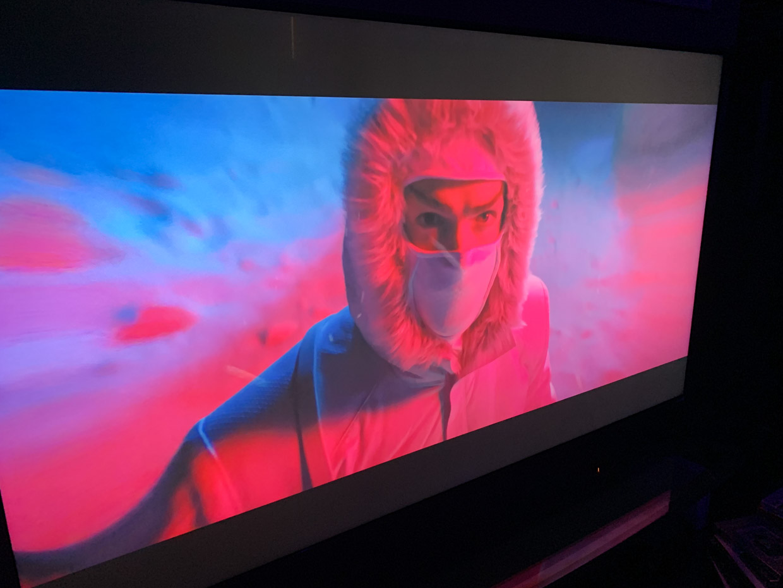 Vizio 2019 M-Series Quantum TVs