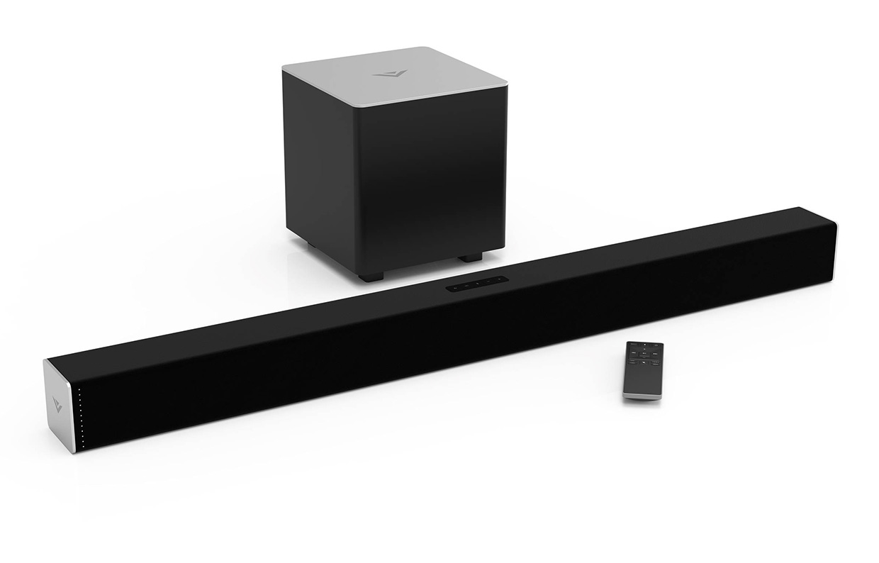 Vizio 2.1 Soundbar Refurb Deal