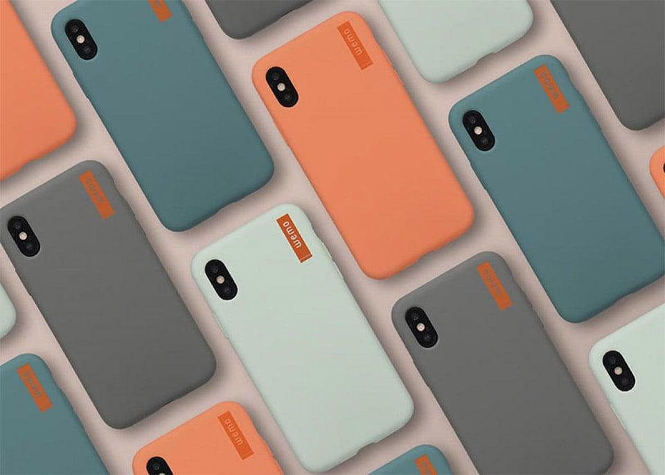 Wemo Erasable Phone Cases