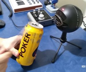 Beer Can Sounds