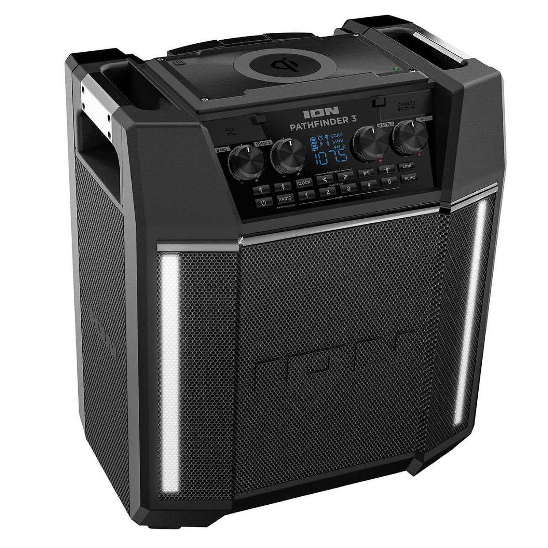 Ion Pathfinder 3 Speaker