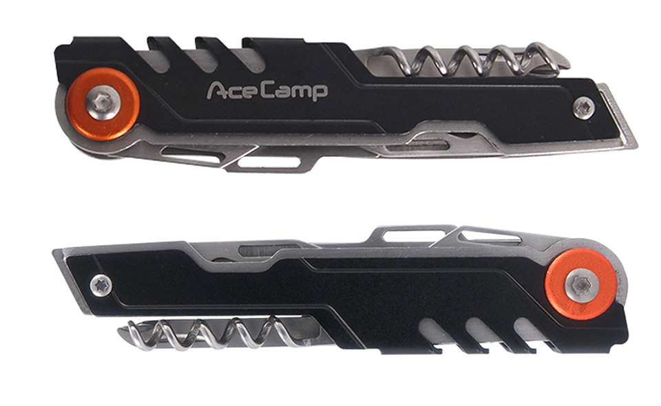 AceCamp Pocket Tool