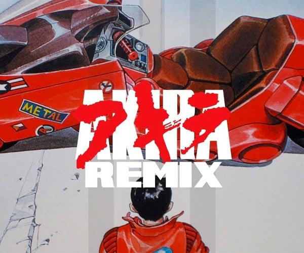 Akira Remix